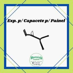 Título do anúncio: Exp. p/ Capacete p/ Painel