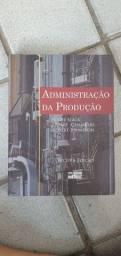 Livro: Administração da Produção. Slack