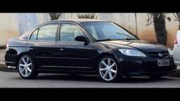 Honda Civic - 2005