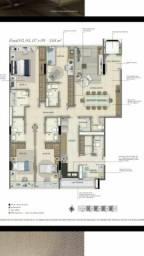 Reserva das artes apartamento de luxo noroeste