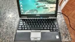 Notebook Dell latitude d 430