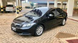 Civic LXL 1.8 automático - 2013