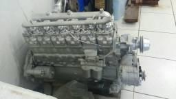 Vendo motor - 1990