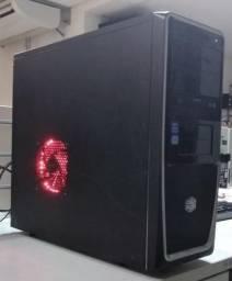 Montamos CPU Gamer