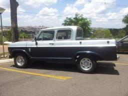 Gm - Chevrolet D-10 - 1984
