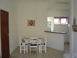 Apartamento temporada em Porto Seguro, Praia de Taperapuam, 01 quarto, 150 mts da praia