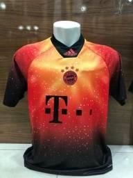 Camisa do Bayern Munique 2019