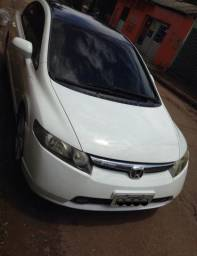 Honda New civic 08/08 - 2008