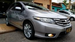 Honda City 1.5 LX Automático 38.000KM - 2014