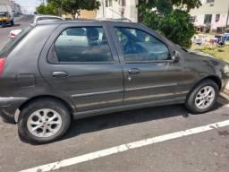 Fiat Palio - Vendo ou Troco! - 2002