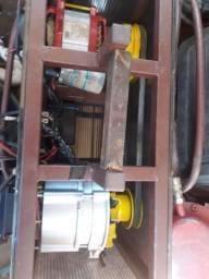 b51766f07fe Vendo ou troco carregador de baterias de carro