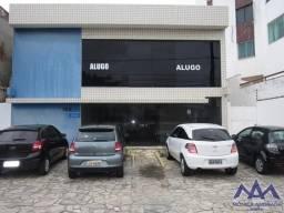 Ponto Comercial med. 421,48m², situado na Av. Beira Mar.