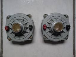 2 Drivers (Cornetas) Selenium D250X (Seminovos, com reparos originais)