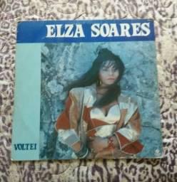 Disco de vinil Elza Soares