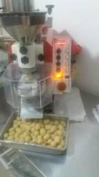 Modeladora de salgados *máquina de salgados)