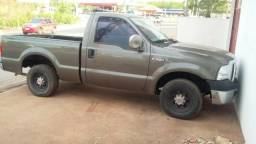 Ford F-250 - 2001