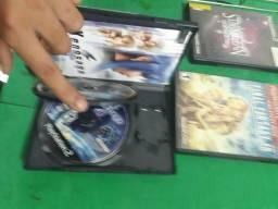 Jogos de PS2 novos