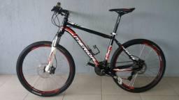 Bicicleta Mtb Merida Tfs Matts 100 21v - Usada
