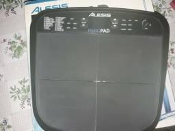 Vendo Percpad Alesis