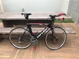 Bike Triatlo Cervélo P2