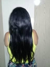 Vendo mega hair cabelo humano