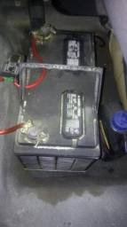 Vendo bateria 100ah