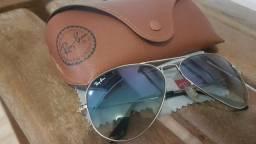 Vendo óculos aviador