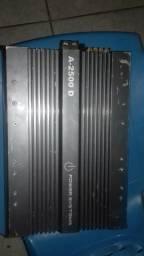 Módulo A 2500