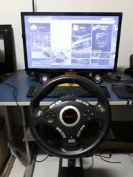 Volante PC e PS3 GXT 27