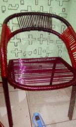 Cadeira de patio