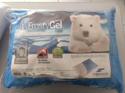 Travesseiro frio (frosty gel)