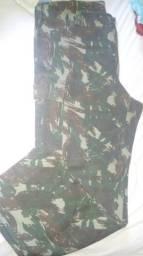 Calça Militar Seminova