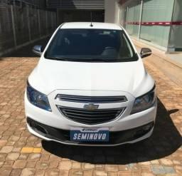 Chevrolet Prisma LTZ 1.4 - 2013