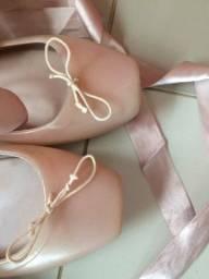 Sapatilha da Melissa modelo bailarina