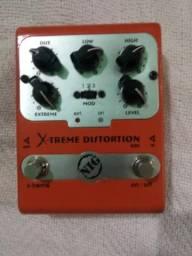Pedal x-treme distortion