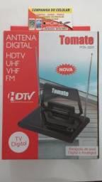 Antena pra TV digital