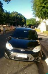 Fiesta 11/12 Class - 2011
