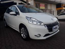 Peugeot 208 Active Pack 1.5 Manual - 2015