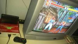 Neo Geo MVS ( consolized )