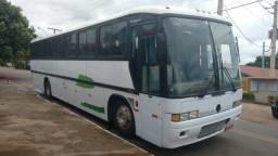 Onibus rodoviario B10M volvo - 1996