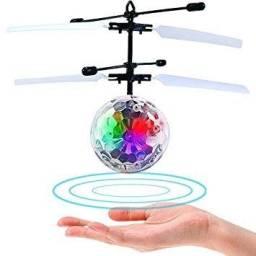 Bola Voadora, Mais Novo Helicóptero Bola Indução Infravermelha.