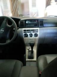 Toyota Corolla - 2007