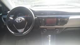 Corolla xei 2.0 aut 2016 - 2016