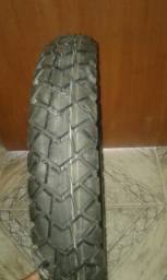 Vendo pneu 18 traseiro:90$