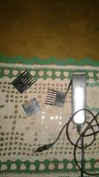 Máquina de corta cabelo Gama profissional