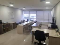 Escritório à venda em Vila sao jose, Sao jose do rio preto cod:V7415