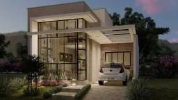 ¹Linda Casa térrea, pronta para morar, em condomínio fechado no Deltaville!