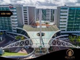 Sala Comercial na Paralela com 33m² no Cond. Hangar Business Park