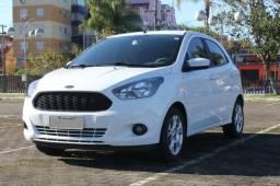 Ford KA 2018 1.0 Flex SEL Manual - 2018
