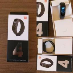 Mi band 4 e smart bracelet Fit pro